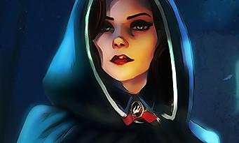 Bioshock Infinite Tombeau Sous-Marin : un trailer plein de mystères pour l'Episode 2