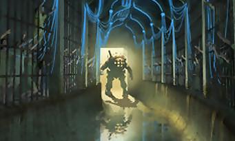 BioShock le film : voici les images du projet abandonné