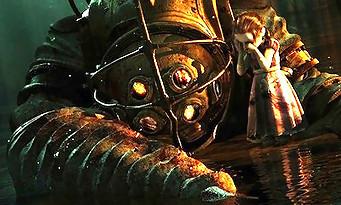 The Bioshock Collection : le jeu listé par un revendeur sud-africain
