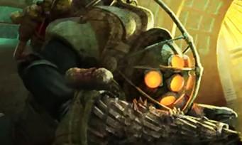 BioShock : les concept-arts du film annulé refont surface
