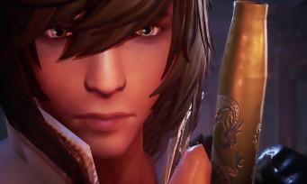 Blade & Soul : le tireur d'élite dégaine ses armes en vidéo