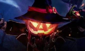Blade & Soul devient Blade & Ghoul pour Halloween, la preuve en vidéo