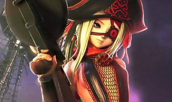 Blade & Soul : toutes les infos sur le Continent Perdu, la nouvelle mise à jour du jeu