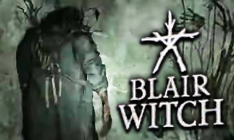 Blair Witch : un trailer de gameplay très flippant venu de la gamescom 2019