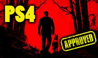 Blair Witch : après la Xbox One et le PC, le jeu va hanter la PS4