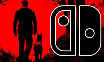 Blair Witch : un trailer bien flippant pour annoncer la date de sortie sur Switch