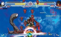 Blazblue Calamity Trigger Portable - Trailer US annonce