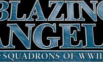 Blazing Angels à la bourre sur Wii