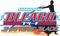 Bleach : Shattered Blade prend la pose