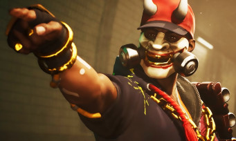 Bleeding Edge : le jeu multi de Ninja Theory se dévoile, du gameplay à tout va