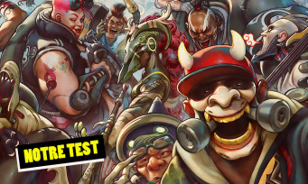 Test Bleeding Edge : Ninja Theory dans le multi, mais c'est pas la folie