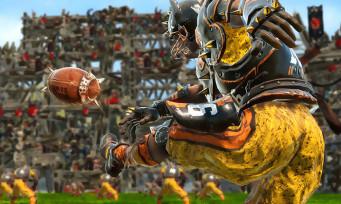Blood Bowl 2 : les Nains affrontent les Skavens dans cette vidéo de gameplay