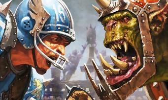 Blood Bowl 2 : Les Orcs affrontent les Hauts Elfes dans cette vidéo de gameplay