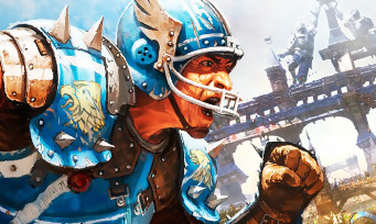 Blood Bowl 3: a trailer dedicated to the Black Orcs, they will be part of the new teams