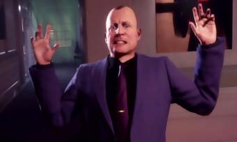 Blood and Truth : voici le nouveau jeu PS VR des créateurs de The London Heist