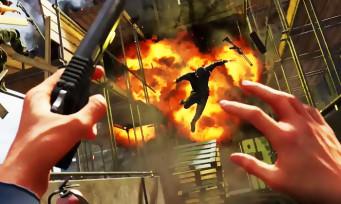 Blood & Truth : le génial jeu d'action du PS VR s'offre un trailer de lancement hollywoodien