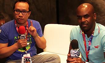 E3 2014 > Bloodborne : l'exclu PS4 de From Software nous a aussi séduits