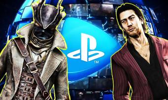PlayStation Now : 2 gros jeux au catalogue, découvrez la liste de septembre