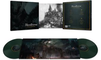 Bloodborne : un double vinyle collector en approche, les précommandes sont ouvertes
