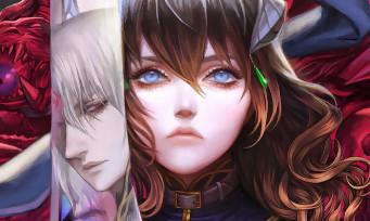 Bloodstained Ritual of the Night : le jeu se montre sur consoles et PC, la sortie se rapproche