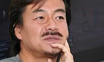 ITW Hironobu Sakaguchi (Blue Dragon)