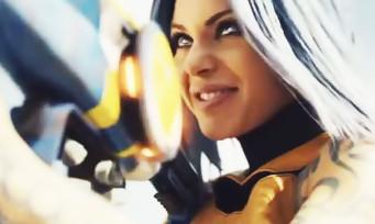 Borderlands 2 VR : un trailer déjanté en live-action pour présenter Maya, une chouette femme