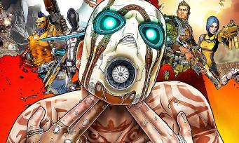 Borderlands 2 VR : un trailer plein de loot avec une date de sortie sur PC