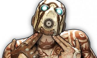 Borderlands 2 PS Vita : une vidéo volée à la GDC 2014