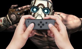 Borderlands 3 : le jeu ne sortira pas sur Nintendo Switch, Gearbox s'explique