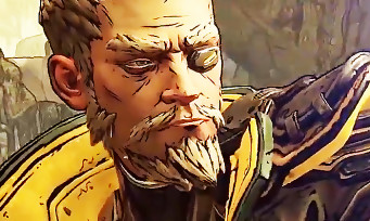 Borderlands 3 : Zane se dévoile dans un trailer bien badass