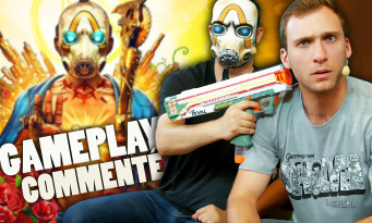 Borderlands 3 : on y a rejoué, 25 min de gameplay inédites en notre compagnie