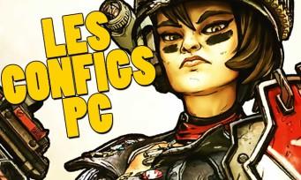 Borderlands 3 : si vous vous demandiez quelles étaient les configs PC recommandées, les voici