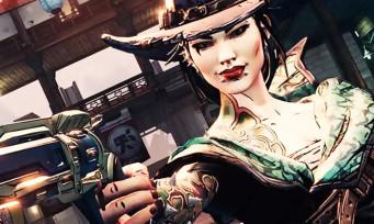 Borderlands 3 : le jeu annoncé sur Xbox Series X et PS5, il tournera en 4K 60fps