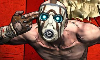 Borderlands : le remaster 4K HDR annoncé sur consoles et PC, un trailer bien rythmé