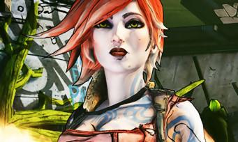 Borderlands 2 : un nouveau DLC dément et gratuit pour faire le lien avec Borderlands 3 !