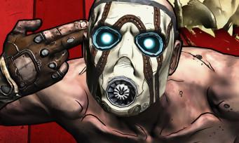 Borderlands : le créateur de la série quitte le navire Gearbox !