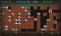 Boulder Dash XL - vidéo #1