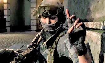 Bravo Team : le FPS VR des créateurs d'Until Dawn Rush of Blood se présente en vidéo