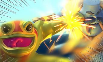 Brawlout : Hyper Light Drifter rejoint le roster en vidéo, la version Switch confirmée