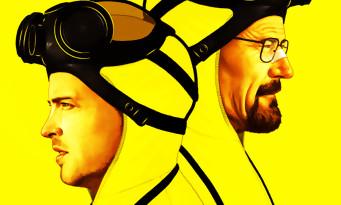Breaking Bad : c'est officiel, un jeu va enfin voir le jour et on en connait les 1ers détails !