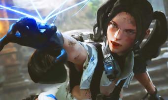 Bright Memory Infinite : le méchant du jeu fait son apparition, mais il a l'air inoffensif