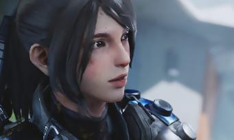Bright Memory : le jeu annoncé sur Xbox Series X, un court trailer nerveux