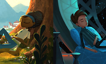 Test Broken Age : l'âge d'or du point & clic retrouvé ?