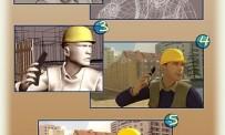 Des nouvelles de Building World