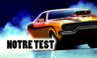 Test Burnout Paradise Remastered : réédition jouissive mais fainéante