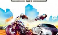 Test Burnout Paradise : The Ultimate Box