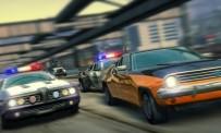 Burnout Paradise - Cops & Robbers