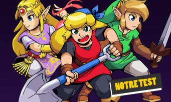 Test Cadence of Hyrule : le Zelda nouveau a-t-il le rythme dans la peau ?