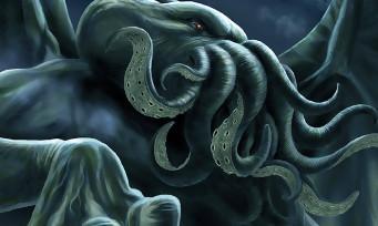 Call of Cthulhu : de nouvelles images bien malsaines