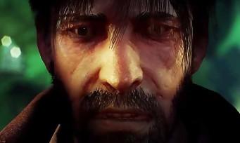 Call of Cthulu : un nouveau trailer angoissant, sauve qui peut